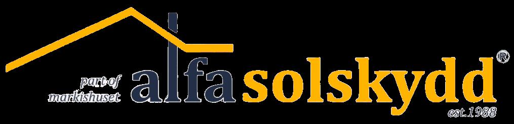 Alfa Solskydd